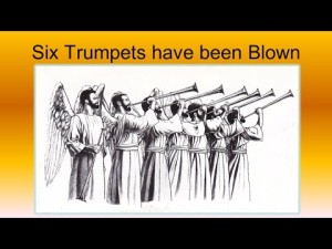 ISIS in Bible Prophecy Six Trumpets Have Been Blown!