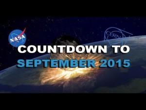 ALERT! NASA Denies DOOMSDAY in SEPT 2015, But Something Big Is Coming!!