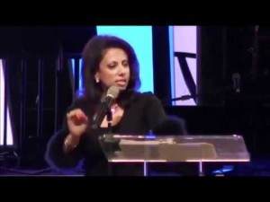 Brigitte Gabriel on Islam in American Schools:Parent? Grandparent? 4 U