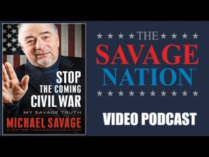 The Savage Nation- Michael Savage- September 27th, 2016 (Full Show)