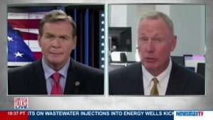 America Talks Live | Max Lucado – Why do Americans feel religion has lost its influence?