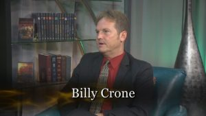 Billy Crone – The Rapture: Don't Be Deceived