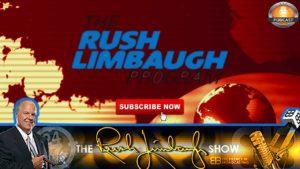 The Rush Limbaugh Show PODCAST – January 17 – 2017