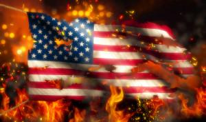 burningAmerica