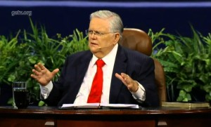 John Hagee   Can America Survive Until 2017