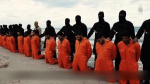 ISIS beheading 21 Christians
