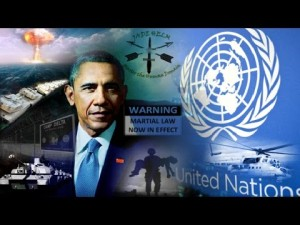 Civil War Is Obama's Endgame For America