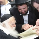 Leading Israeli Rabbi Says the Arrival of the Messiah is Imminent