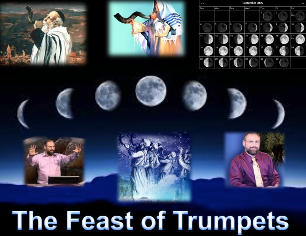 The End Of America | Rapture on the Feast of Trumpets?