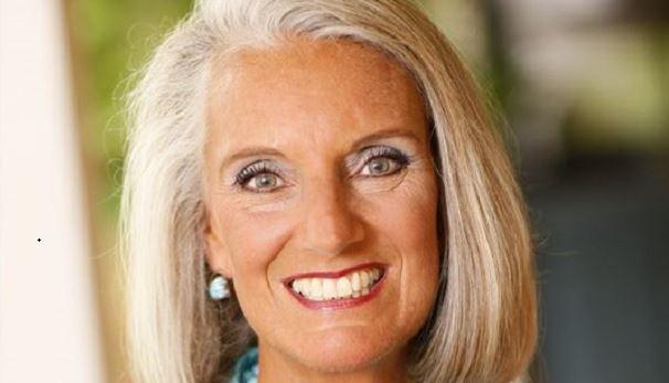 Anne Graham Lotz