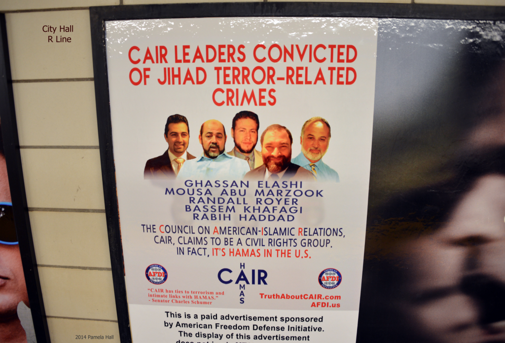 City Hall CAIR