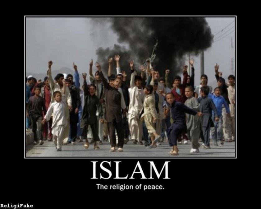 Is Islam Essentially Violent? | A Sense of Belonging