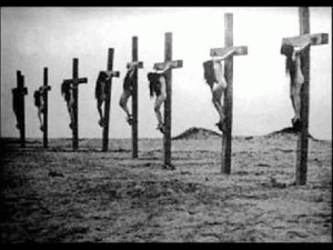 The Armenian Journey – A Story Of An Armenian Genocide