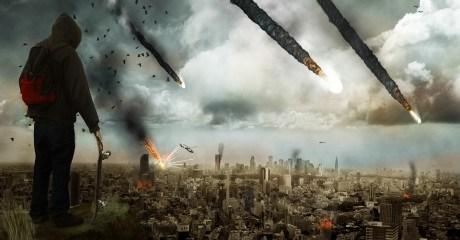 Apocalyptic - Public Domain