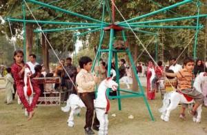 Gulshan-e-Iqbal-Park-Lahore-Pakistan