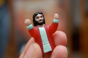 Jesus Toy