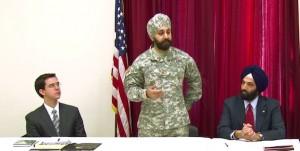 Army-Sikh