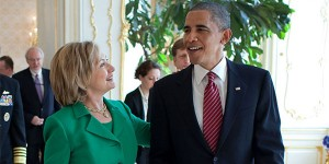 Obama-Hillary-WH