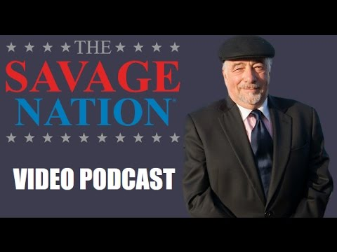 The End Of America | The Savage Nation- Guest Host: Lou Pate