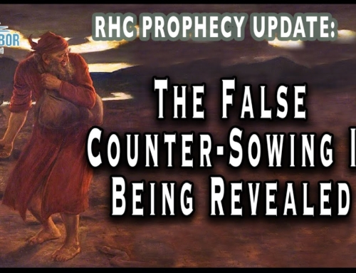 Counter Sowing Revealed