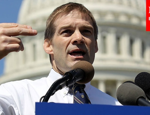 Jim Jordan Rails against Cancel Culture – CPAC-21