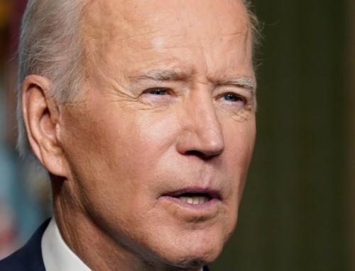 Joe Biden Unwell