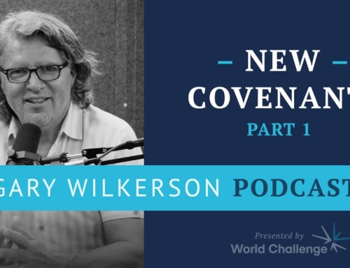 The New Covenant – Gary Wilkerson