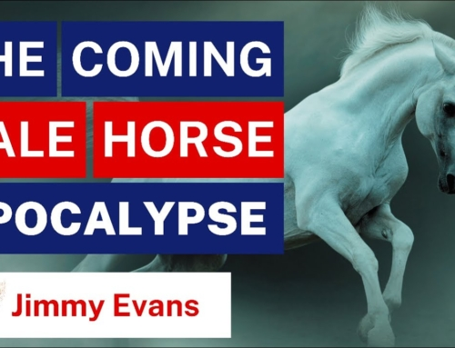 The Coming Pale Horse of the Apocalypse